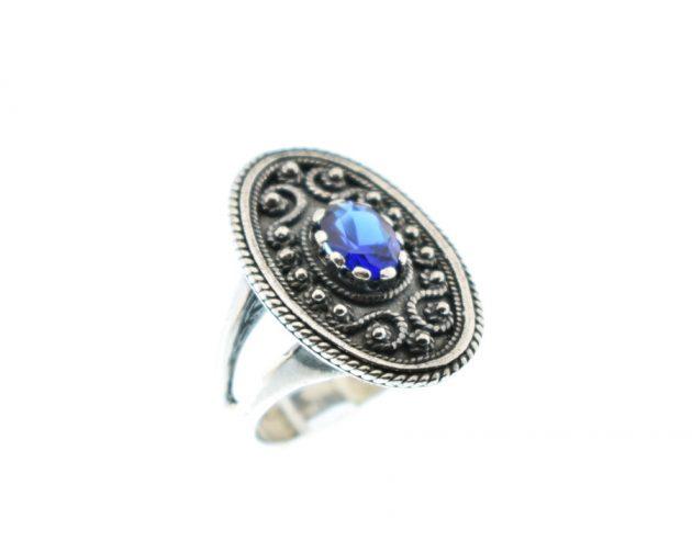 Παραδοσιακό Γιαννιώτικο Δαχτυλίδι
